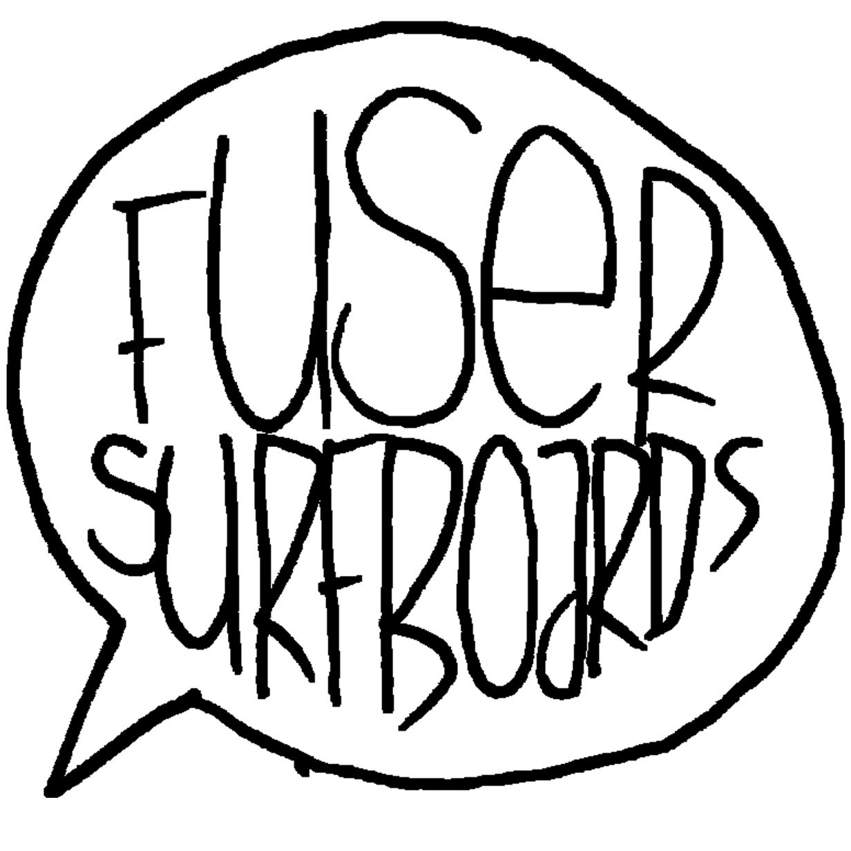 Fuser Custom Surfboards